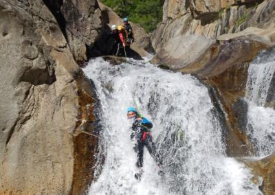 Canyon du Chassezac (Lozère)